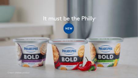 Philly Cream Cheese